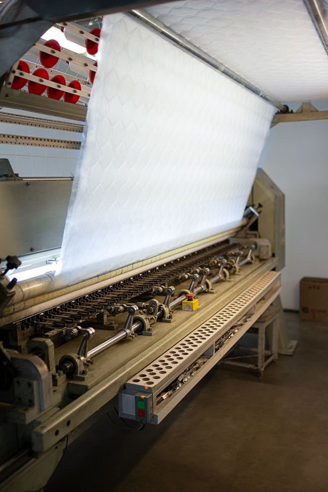 Quilting Lodz