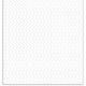 Wzór pikowania - Fala zygzak strefa co 2,5 cm