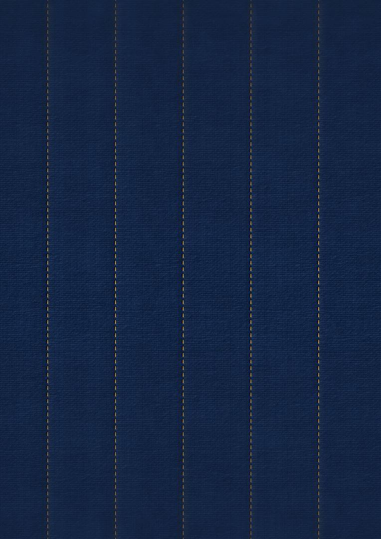 Wzór pikowania - Pasy co 7,5 cm
