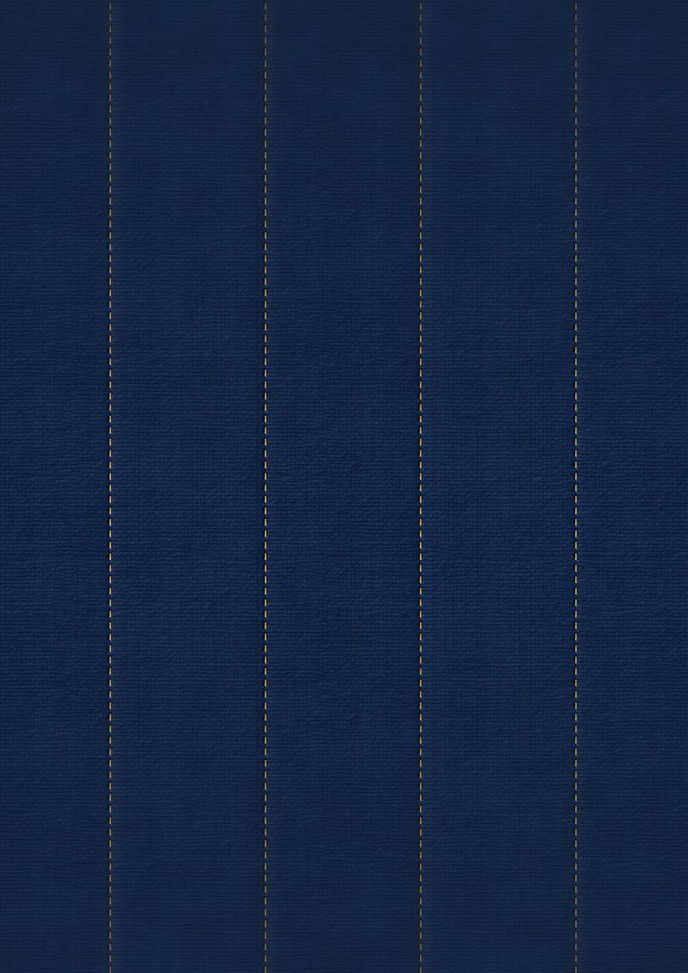 Wzór pikowania - Pasy co 10 cm