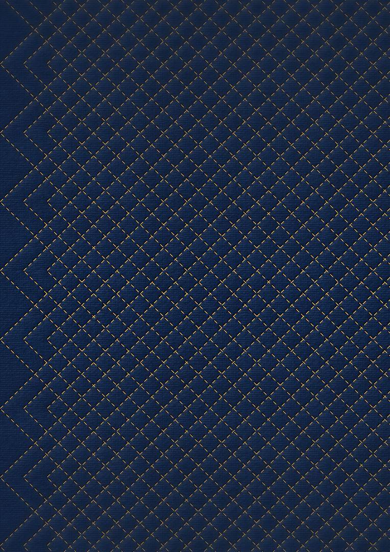 Wzór pikowania - Krata 1,7 x 1,7 cm