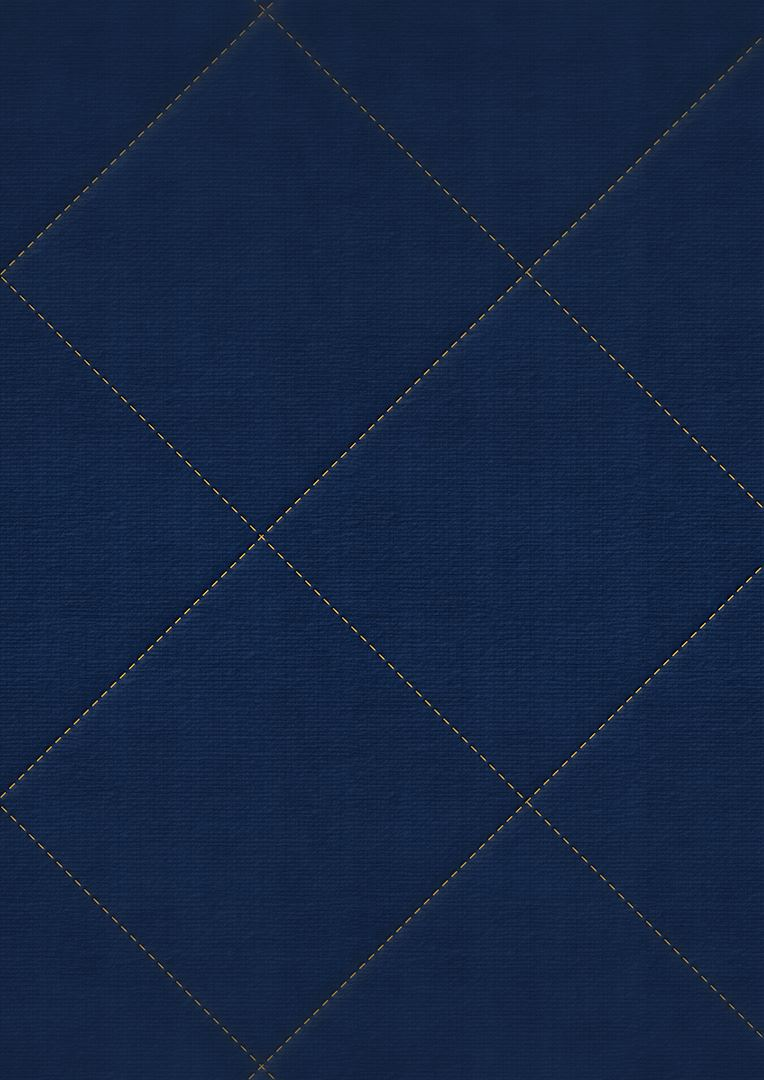 Wzór pikowania - Krata 20 x 20 cm