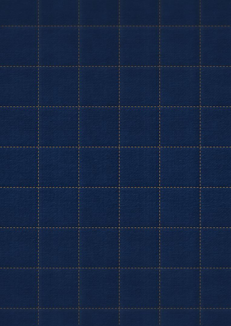 Wzór pikowania - Kwadrat 7,5 cm