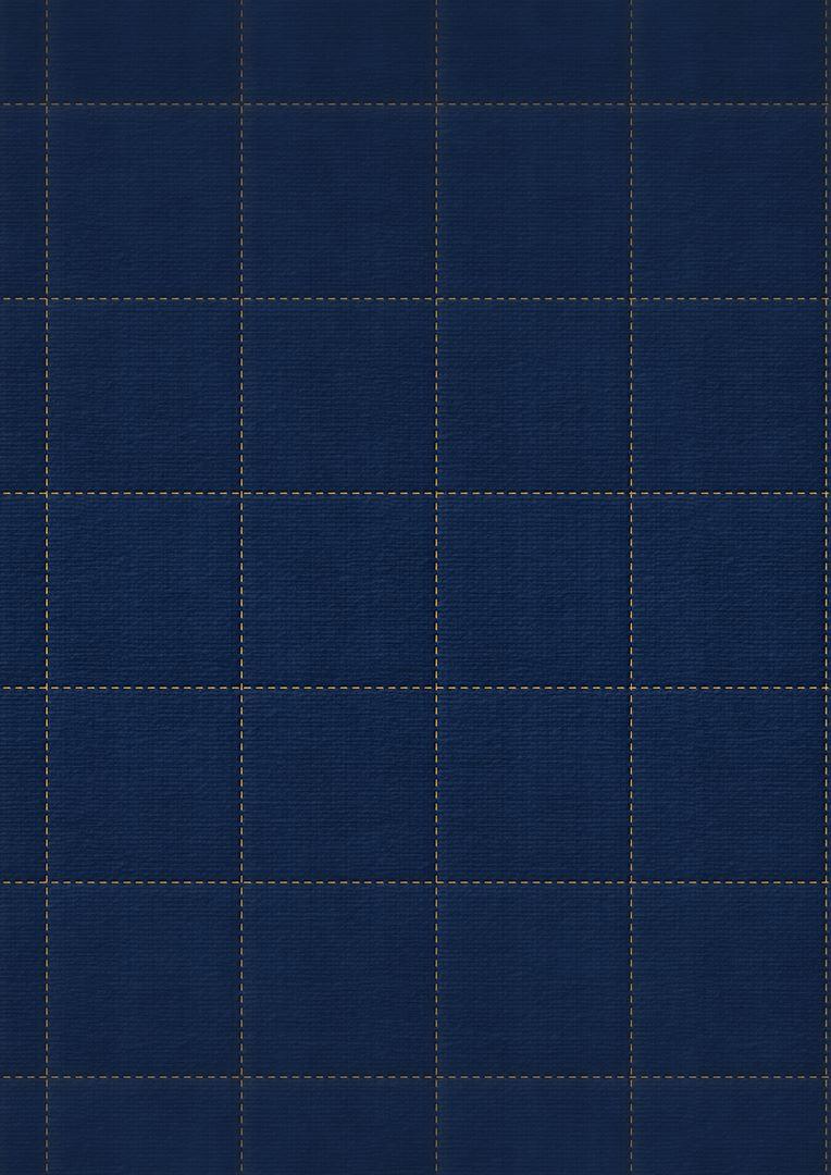 Wzór pikowania - Kwadrat 10 cm