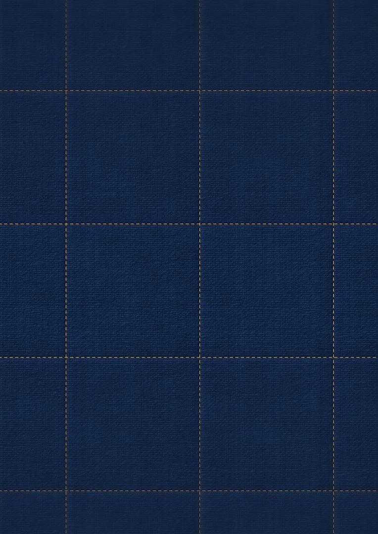 Wzór pikowania - Kwadrat 15 cm