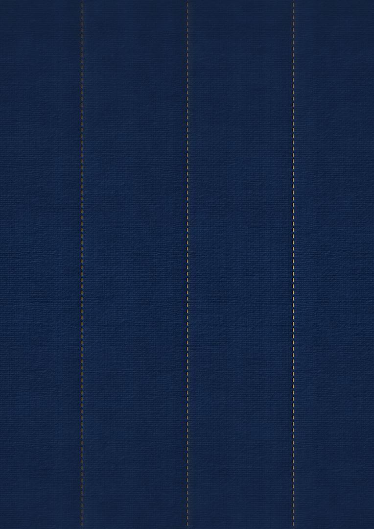 Wzór pikowania - Pasy co 12,5 cm