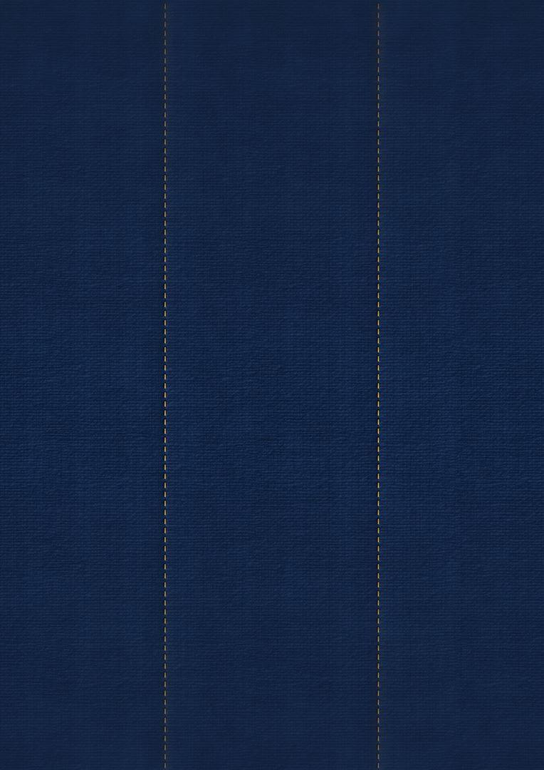 Wzór pikowania - Pasy co 17,5 cm