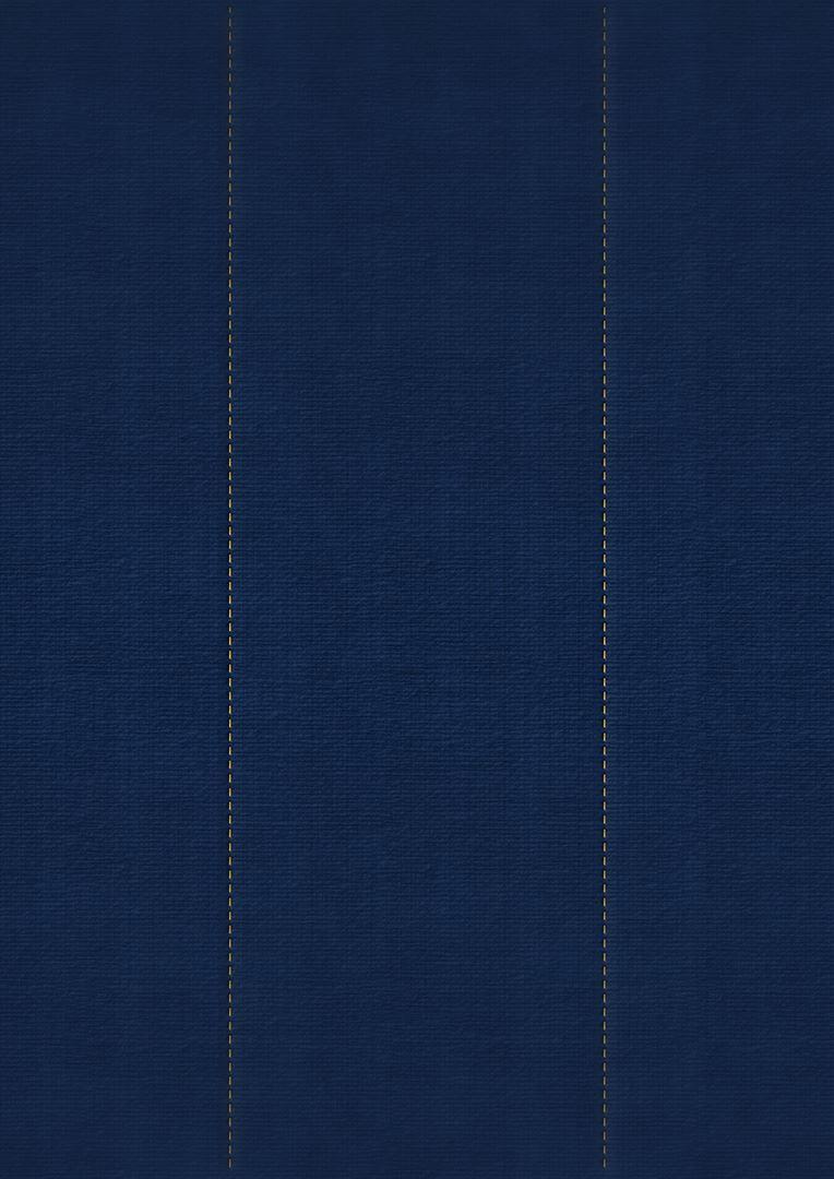 Wzór pikowania - Pasy co 20 cm