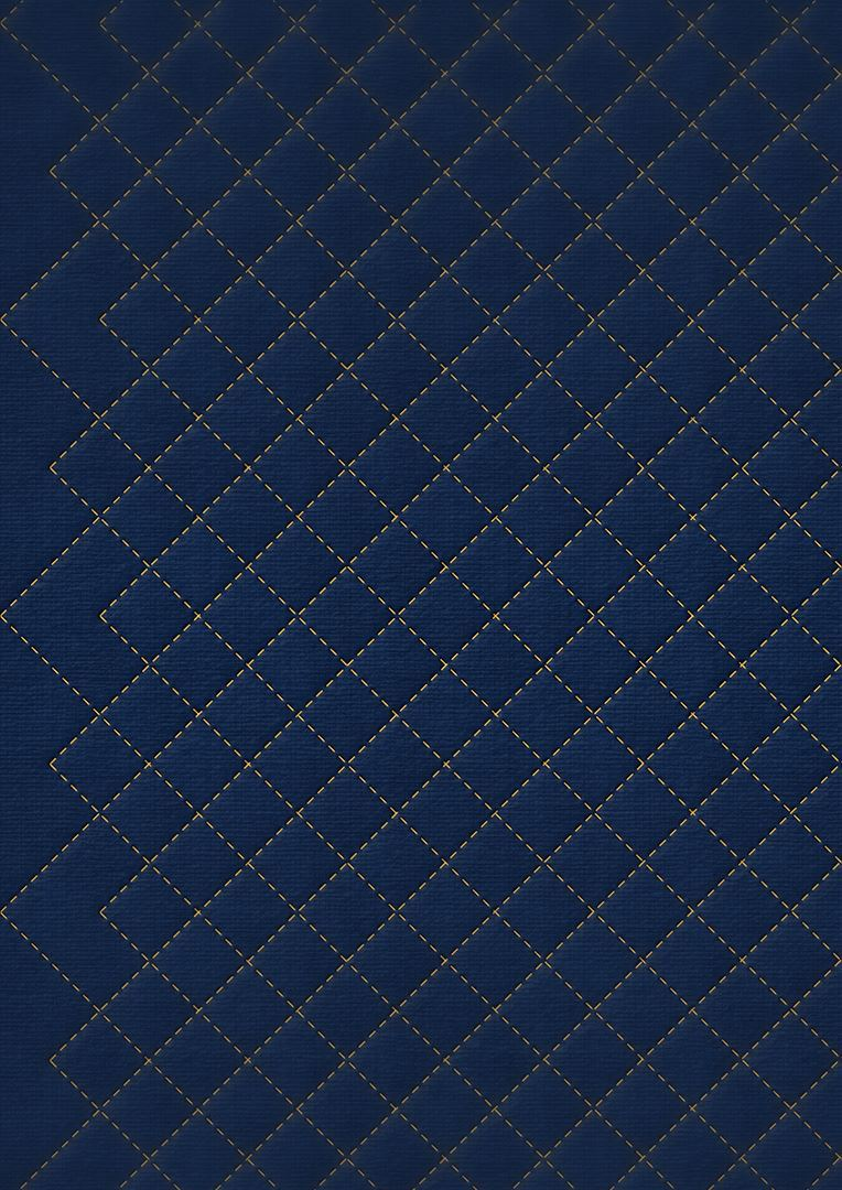 Quiltmuster - SCHACHBRETT 3,5 x 3,5 CM