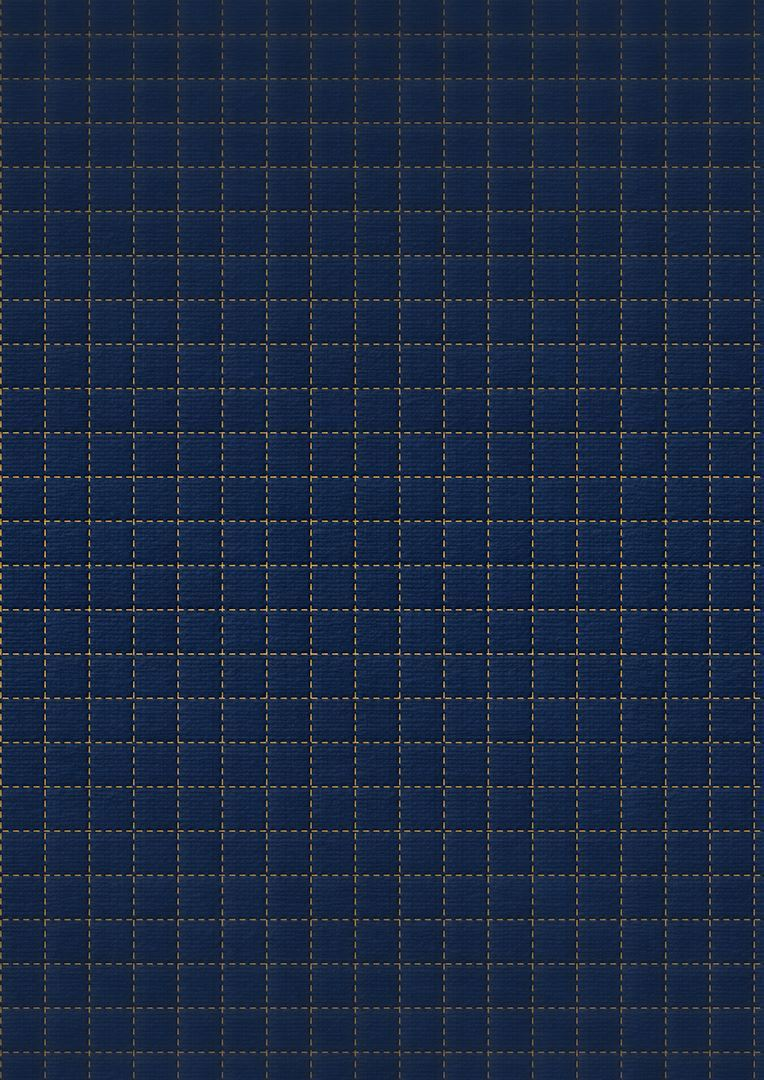 Wzór pikowania - Kwadrat 2,5 cm